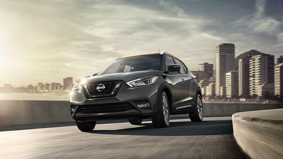 Performance Features of the New Nissan Kicks at Garber in Saginaw, MI