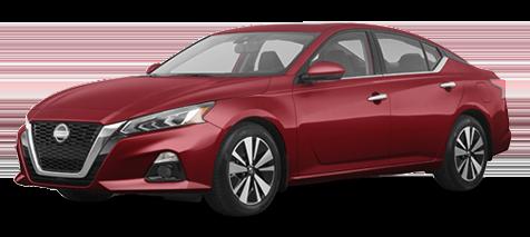 New Nissan Altima For Sale in Saginaw, MI