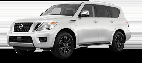 New Nissan Armada For Sale in Saginaw, MI
