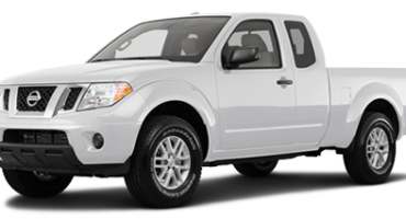 New Nissan Frontier For Sale in Saginaw, MI
