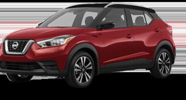 New Nissan Kicks For Sale in Saginaw, MI