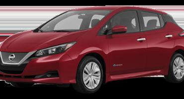 New Nissan Leaf For Sale in Saginaw, MI