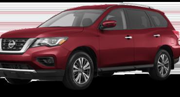 New Nissan Pathfinder For Sale in Saginaw, MI
