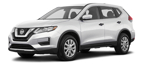 New Nissan Rogue For Sale in Saginaw, MI