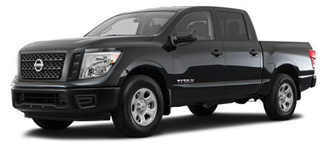 New Nissan Titan For Sale in Saginaw, MI