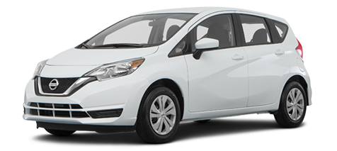 New Nissan Versa Note For Sale in Saginaw, MI