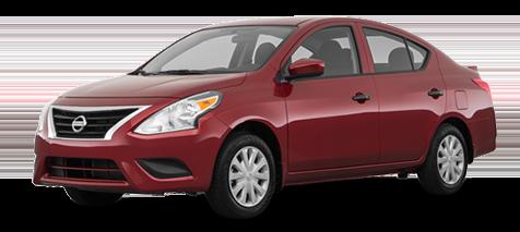 New Nissan Versa Sedan For Sale in Saginaw, MI