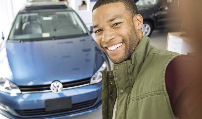 Volkswagen College Grad Program
