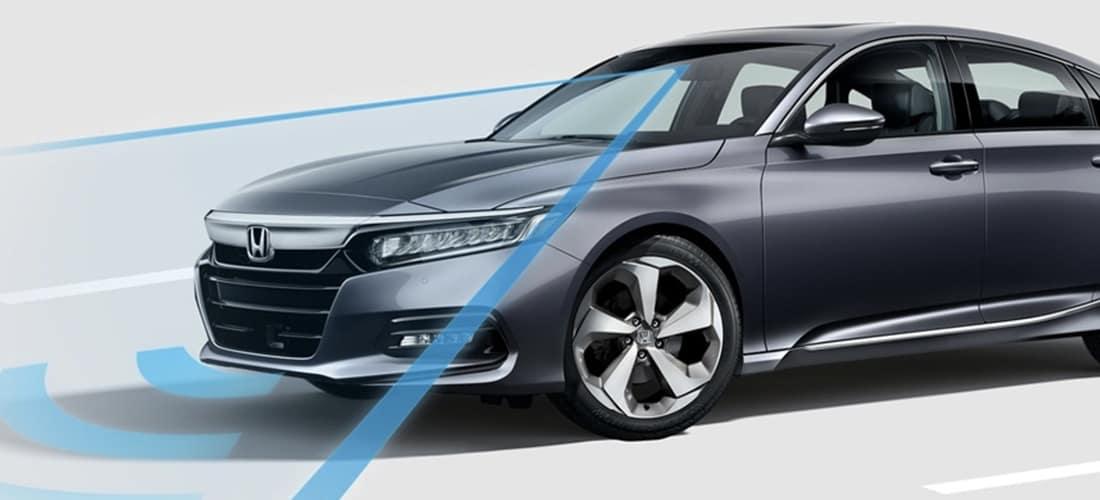 Honda Accord Honda Sensing®