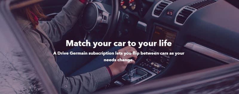 Drive Germain