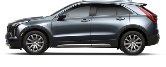 Cadillac XT4 Premium Luxury