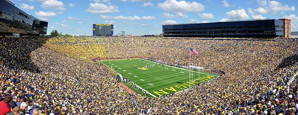 Dealerships in Ann Arbor Michigan