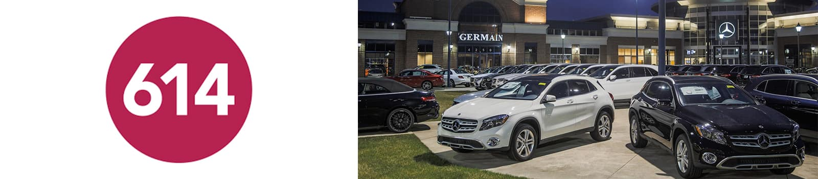 Germain Mercedes-Benz of Easton