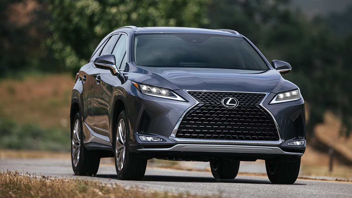 Best Luxury Suvs Of 2020 Reviews Specs Top 9 By Germain Cars