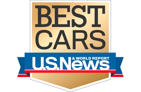 Best Cars U.S. News & World Report