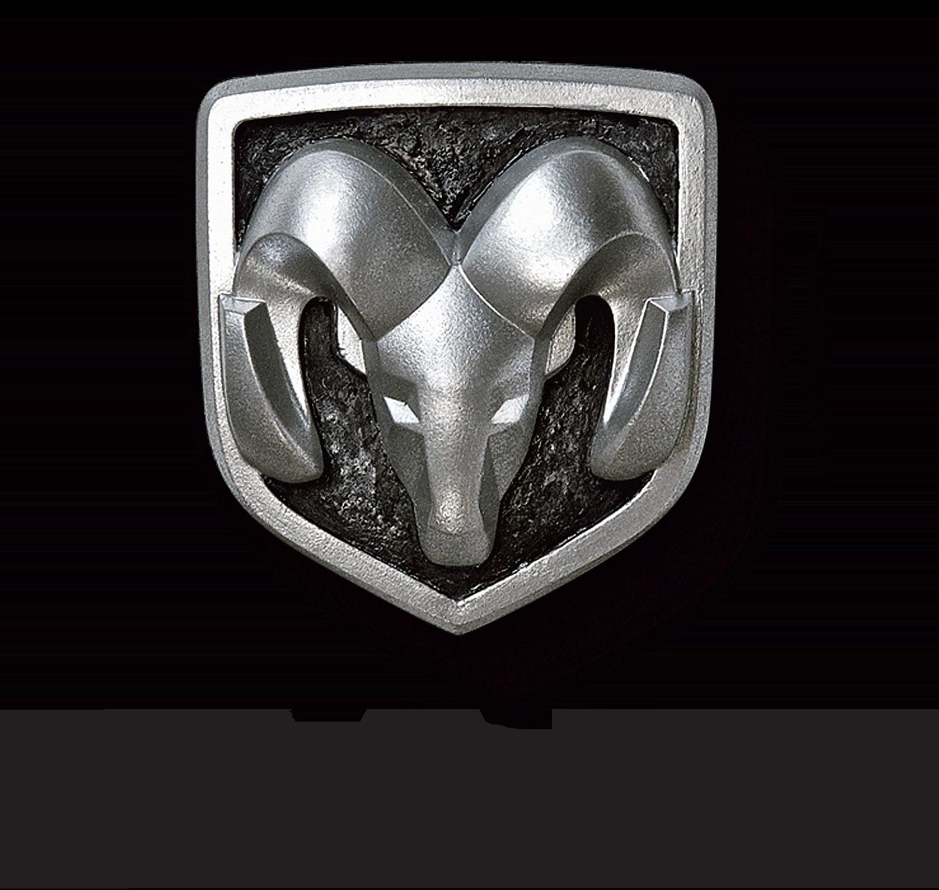germain ram logo