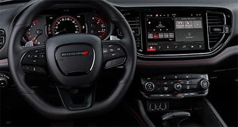 Dodge Durango Technology