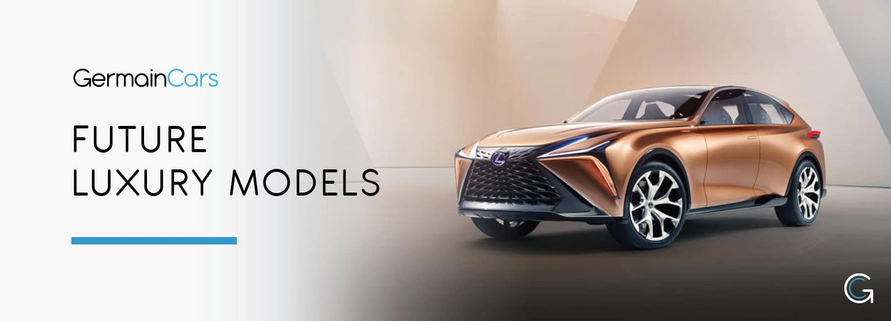 Future Luxury Models
