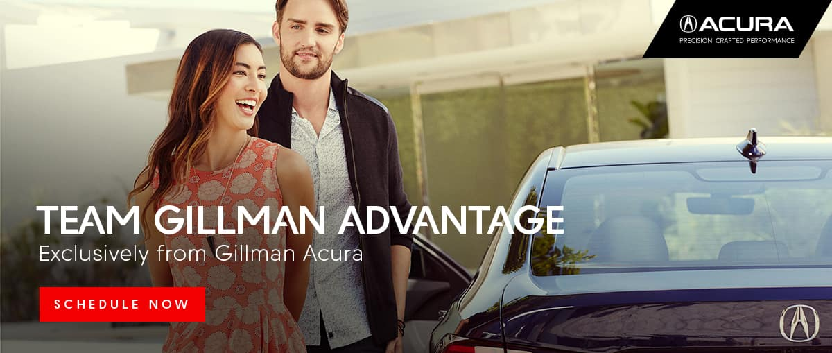 gillman advantage