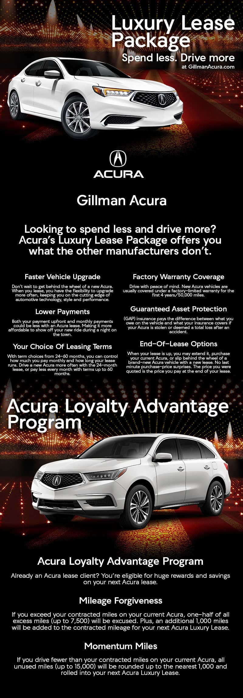 Loyalty Advantage Program