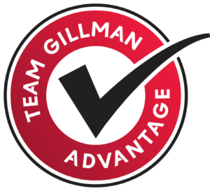 gillman advantage logo