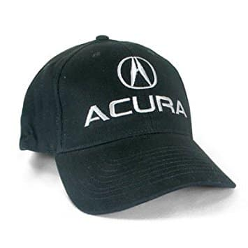 acura black hat