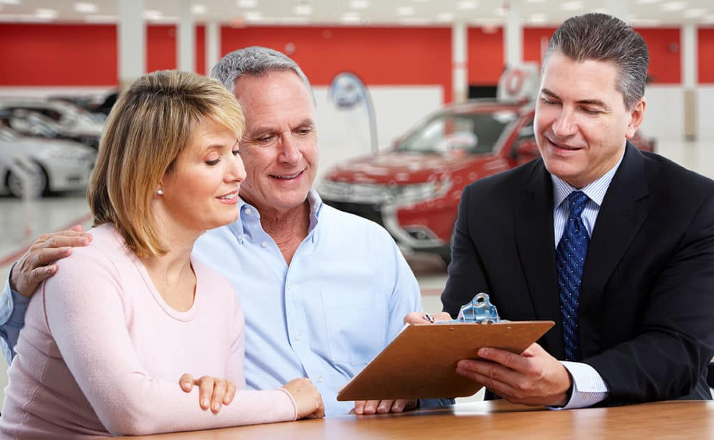 How To Get A Car Loan Top Auto Loan Questions Answered