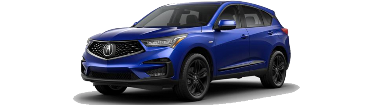 2019 Acura RDX Specs Features Trim Price