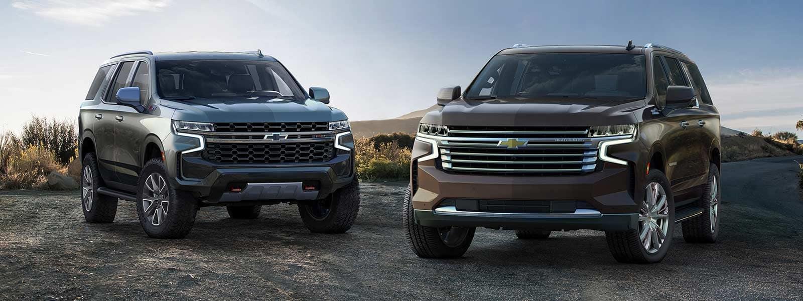 Buy New 2021 Chevrolet Tahoe in Stanleytown Virginia