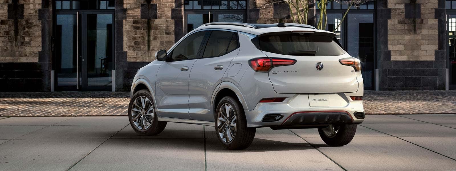 Buy 2021 Buick Encore GX in Stanleytown Virginia