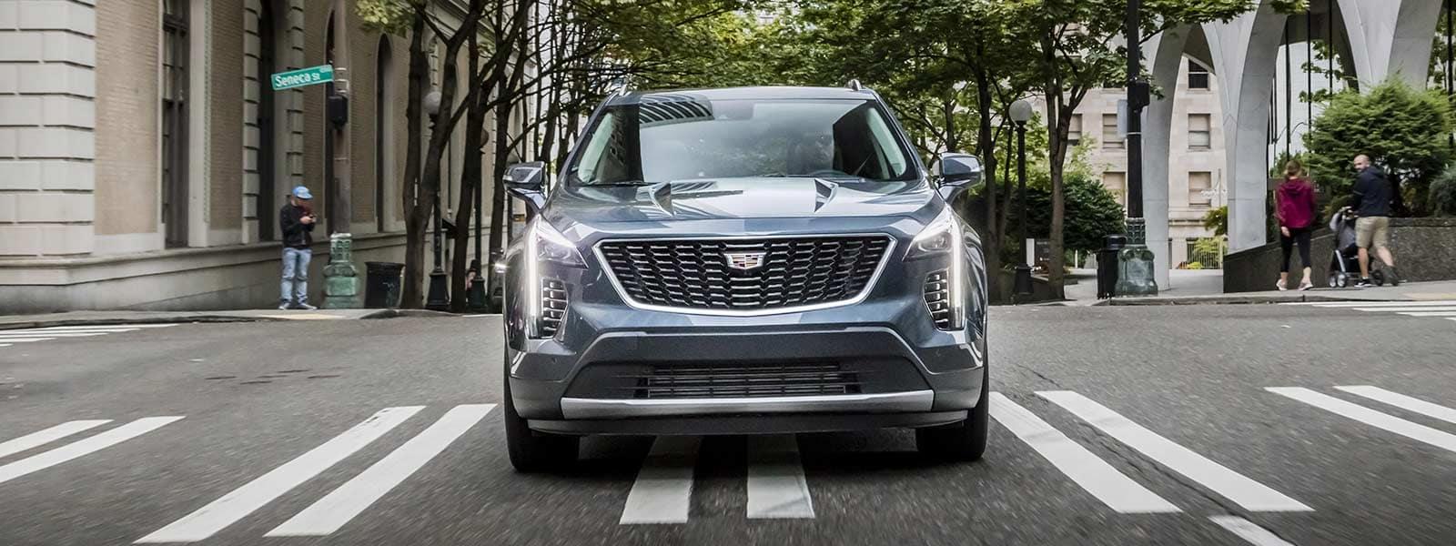 Buy New 2021 Cadillac XT4 in Stanleytown Virginia