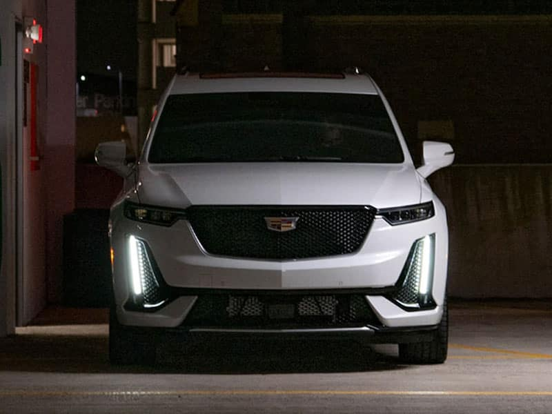 2021 Cadillac XT6 Engines and Performance
