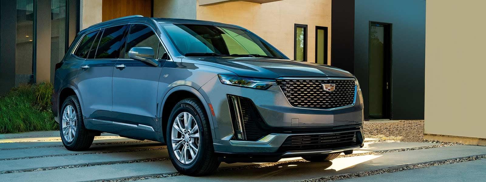 Buy new 2021 Cadillac XT6 in Stanleytown Virginia