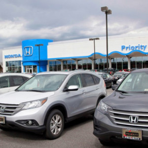 Priority Honda Chesapeake