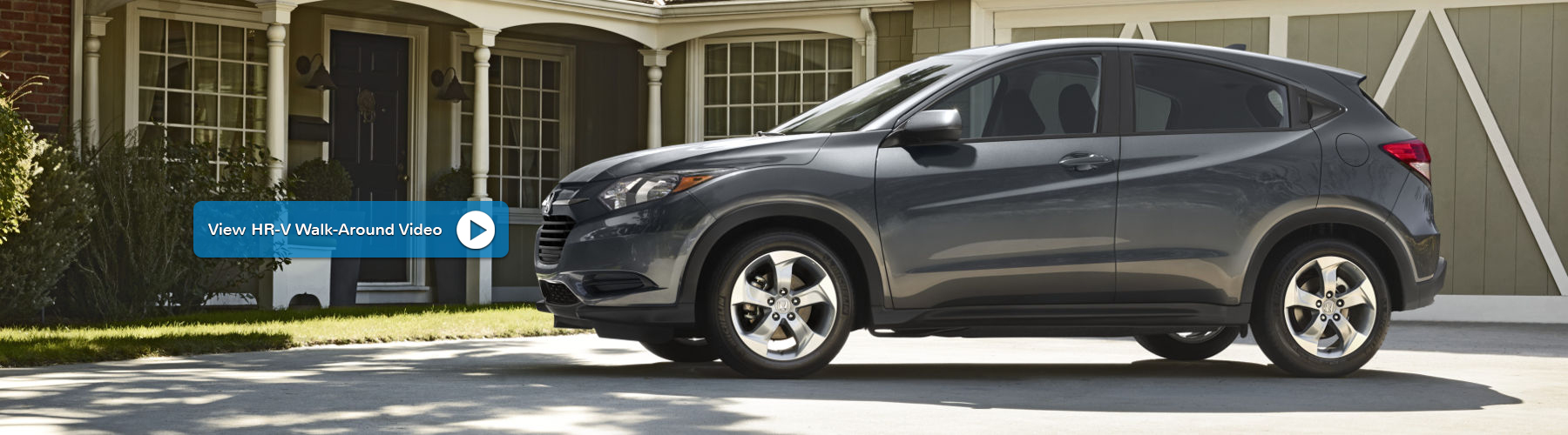 2016 Honda Hr V Hampton Roads Honda Dealers