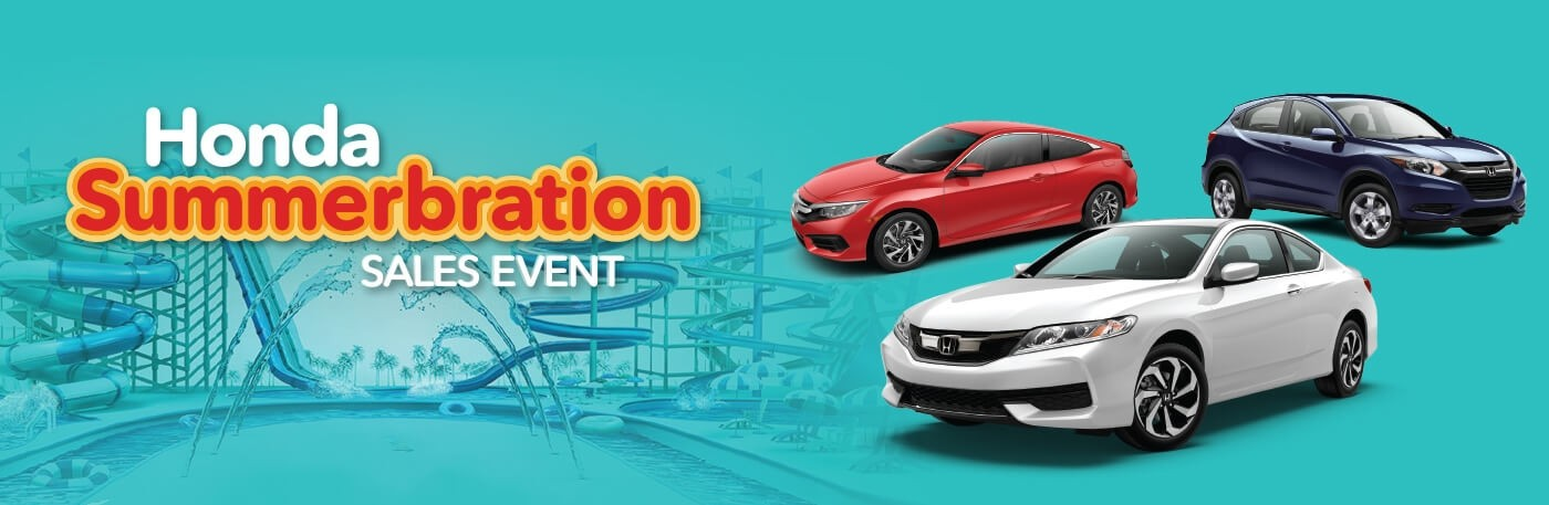 Current Honda Deals Hampton Roads Honda Dealers