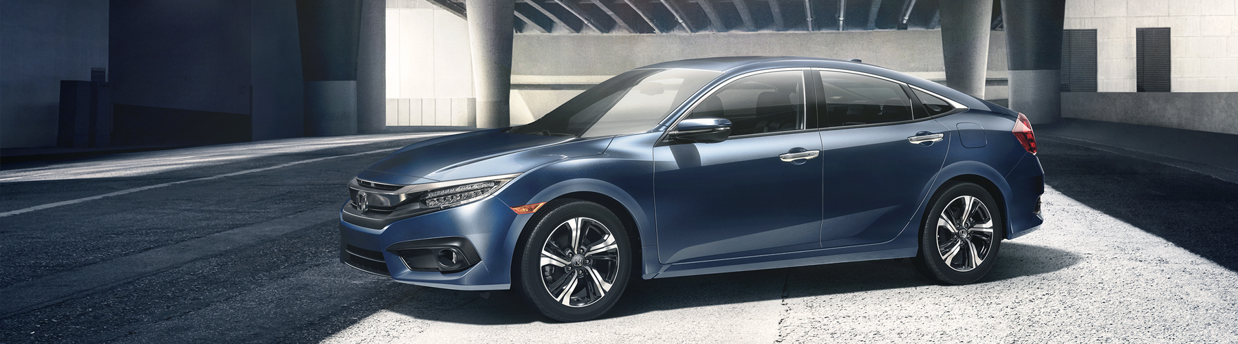 2017 Honda Civic Sedan Hampton Roads Honda Dealers