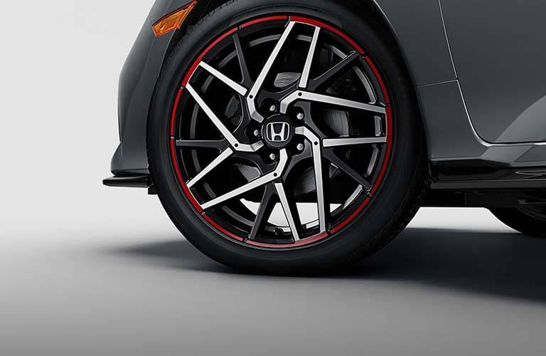18 inch accessory alloy wheels
