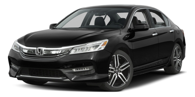 Honda Accord Sedan Touring