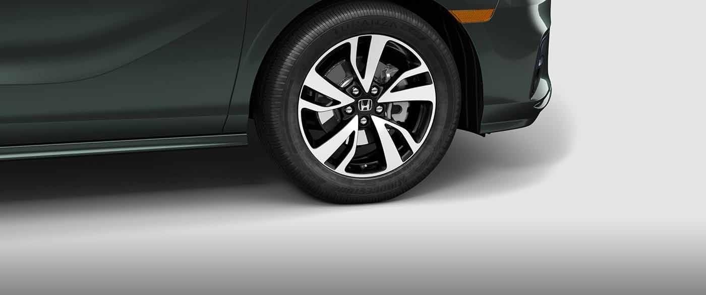 Honda Odyssey Tire