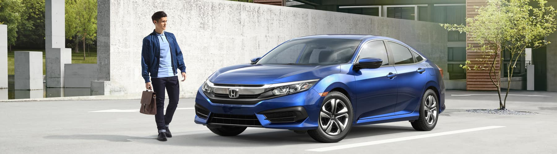 2018 Honda Civic Sedan Hampton Roads Honda Dealers