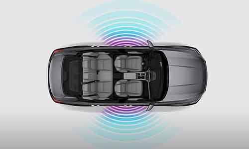 2018 Honda Accord Mobile Hotspot