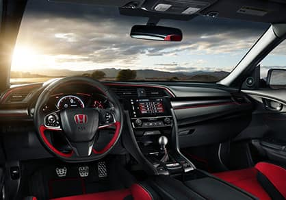 motor authority names the civic type r 2018 s best car to buy. Black Bedroom Furniture Sets. Home Design Ideas