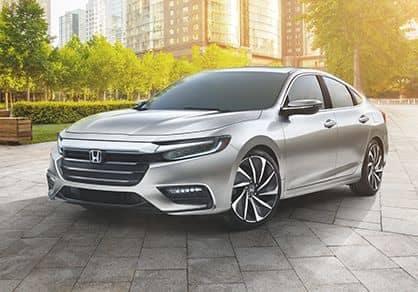 2019 Honda Insight Fuel Economy