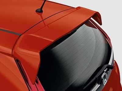 2018 Honda Fit Tailgate Spoiler