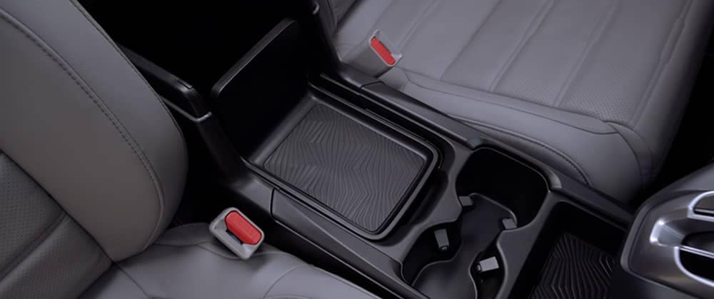 2018 Honda CR-V Features