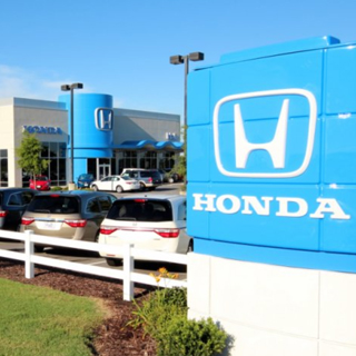 Hall Honda Elizabeth City