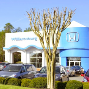 Williamsburg Honda