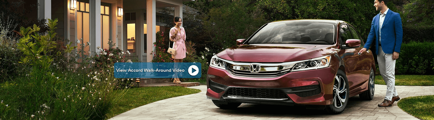 2017 Honda Accord Sedan Banner