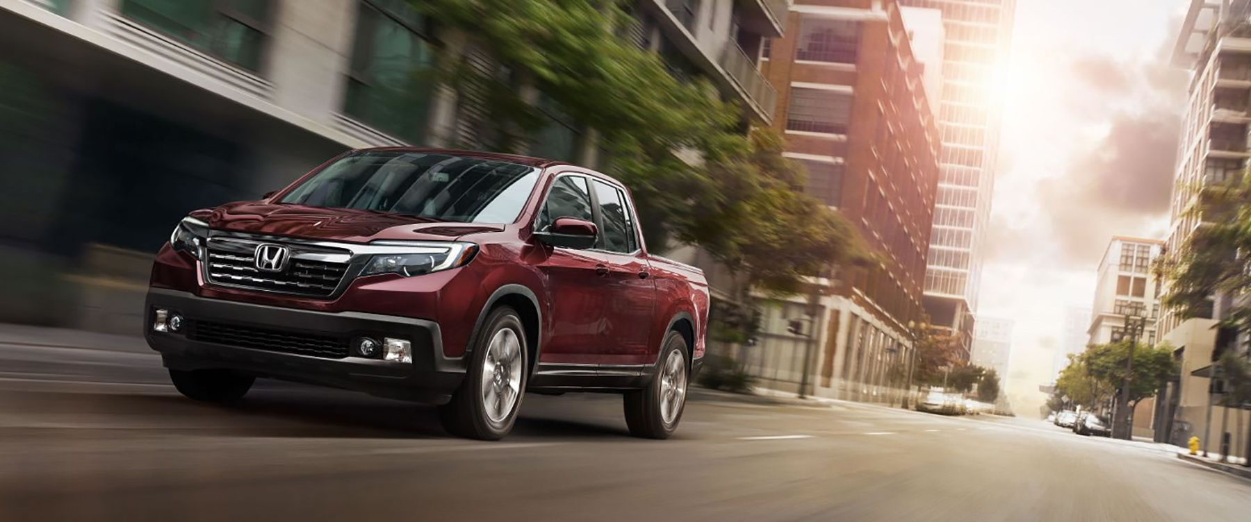 2017 Honda Ridgeline Trim Levels Boat Towing With Hampton Roads Drivers Searching For A Versatile And Dependable New Pickup Truck The Have You Covered